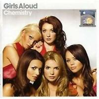 GIRLS ALOUD Chemistry CD NEW