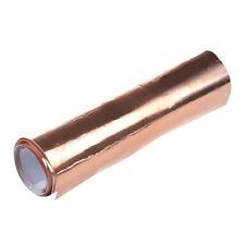 FP Copper Foil Tape Shielding Sheet 200 X 1000mm Double-sided Conductive Roll Y8