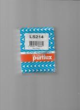 PURFLUX LS214 pour AUDI / VOLKSWAGEN / SEAT / VOLVO / FORD / SKODA