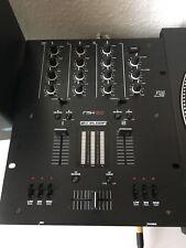 Reloop RMX 20 DJ Mixer