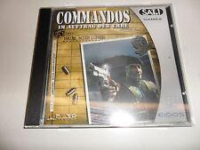 PC  Commandos: Im Auftrag der Ehre