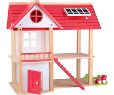 BEEBOO - Maison de poupée en bois