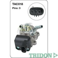 TRIDON IAC VALVES FOR Toyota Camry MCV20 08/99-3.0L DOHC 24V(Petrol)