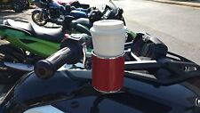 CAN AM SPYDER DRIVER CUP HOLDER RT ST RS F3