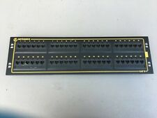 Ortronics Model 48-Port Patch Panel CAT5