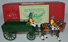 "Trophy of Wales ""Skinners Horse Service Wagon"" Floca Collection/AA-10514"