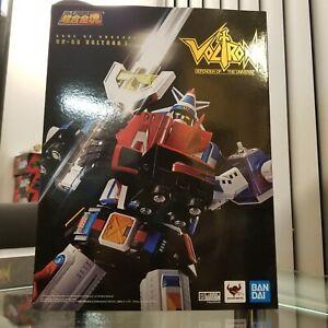 Soul of Chogokin Dairugger Gx-88 Vehicle Voltron Bandai Tamashii Nations SEALED
