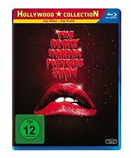 The Rocky Horror Picture Show [Blu-ray](NEU/OVP) Tim Curry, Susan Sarandon, Ba