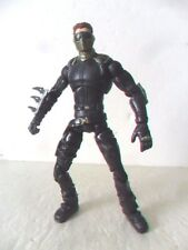 "Marvel Legends Spider-man 3 BAF Sandman series New Goblin 6"" action figure"