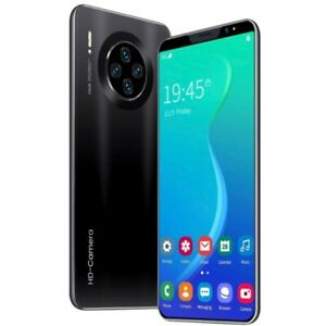 2021 Unlocked Android Smartphone 4GB+64GB 5.8inch Mobile