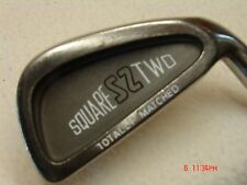 *S2 Square Two Totally Matched 17- PCX #5 Iron Right Handed Women's