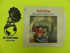 """Bob Dylan bringing it all home - LP Record Vinyl Album 12"""""""