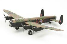 Tamiya 1/48 Lancaster Dambuster Grand Slam -61111 Model Aircraft Kit
