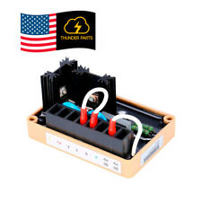 Avr Se350 Automatic Voltage Regulator For Generator Thunder Parts