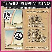 Times New Viking - Rip It Off (2008)