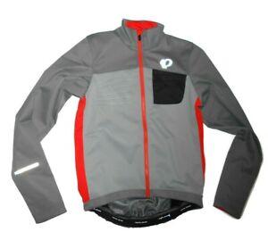 Pearl Izumi men's Elite Select Escape SoftShell Cycling Jacket Small retail $125