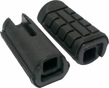 Footrest Front (Rubber) For 1986 Honda VT 1100 CG Shadow