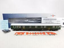CO840-0,5 # Tillig Train H0 / Dc 74862 Wagons Postaux Post 4 Mf Nem Kkk, Mint+