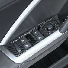 4tlg Lüftdüsen Lüftung rahmen Blende Armaturenbrett Für Audi Q3 F3 ab 2018