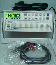 Dds Function Waveform Signal Generator 01hz 8mhz 220v Ca1645 8