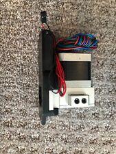Bulldog Lite 3D Printer Extruder