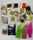 Misc Fly Tying Material
