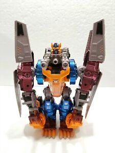 Transformers Beast Wars Transmetal Optimal Optimus 1998 hasbro