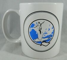 Bunger Surfboard 40th Anniver. Coffee Mug Surf Shop Cup Surfer Norwood Surfing