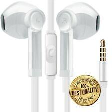 Premium Stereo Sound Headphones Noise Isolation Earphones Earbuds Bass Enhance