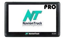 Navion X7 Truck PRO GPS para Camión de 7 Pulgadas Android ORIGINAL (Nuevo)