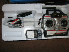 Walkera HM 4#3B Micro Helicopter 2.4Ghz, Metall, Brushless , viele Ersatzteile
