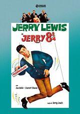 Jerry 8 E 3/4 DVD GOLEM VIDEO