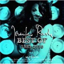"JENNIFER RUSH ""BEST OF 1983-2010"" CD NEU"