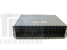"EMC CX-4PDAE CX DAE w/ 15x CX-4G15-300 300GB 15K 4Gbps 3.5"" FC HDD + Accessories"