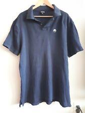 Mens PATAGONIA Polo Golf Shirt Size XXL