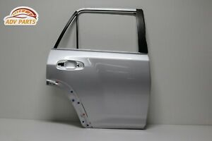 TOYOTA 4RUNNER REAR RIGHT PASSENGER SIDE DOOR SHELL PANEL OEM 2010 - 2020 ✔️