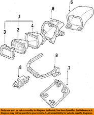 Chevrolet GM OEM Corvette Headlight Head light lamp-Actuator Motor 19207204