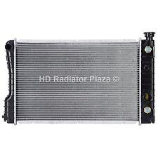 Radiator For 87-93 LLV 85-93 S10 85-88 Blazer 85-90 S15 91-93 Sonoma L4 2.5L New