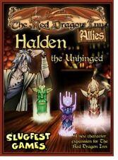 Red Dragon Inn ESPANSIONE - Alleati - Halden The Unhinged