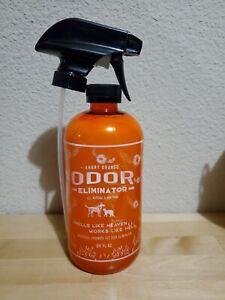ANGRY ORANGE 24 oz Ready to Use Citrus Pet Odor Eliminator Pet Spray Urine