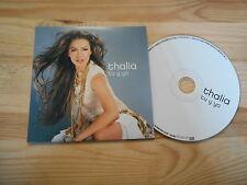 CD POP Thalia-Tu Y Yo (1) canzone PROMO EMI Virgin CB