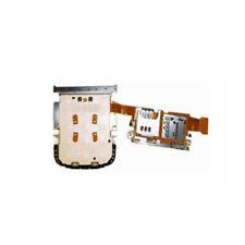 Flex Cable SIM Memory SD Card Socket Keypad Membrane Nokia C3-01 C3 01