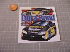 DURA-BOND SMALL Sticker Decal Automotive ORIGINAL old stock