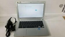 Toshiba Chromebook  cb30-a3120 Intel 2955U 2Gb 16Gb SSD and Charger