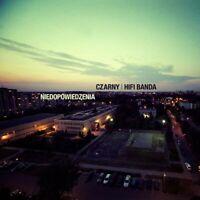 Czarny Hifi - Niedopowiedzenia | CD