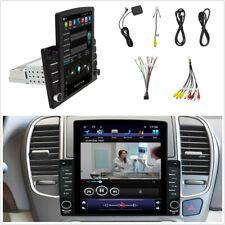 "10.1"" 12V Android 9.1 1DIN HD Quad-Core 1+16GB Car Stereo Radio GPS Nav Player"