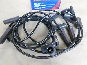 ACDelco GM OEM Part # 89060518, 746UU Spark Plug Wire Set ~ New in Box