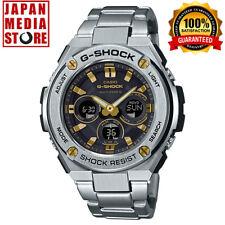 CASIO G-Shock GST-W310D-1A9JF G-Steel Atomic Radio Watch JAPAN GST-W310D-1A9
