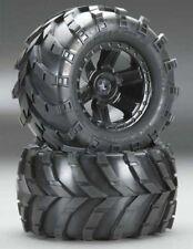 "Pro-Line Rear Masher 2.8"" Tires & Desperado Wheels Stampede Rustler 1192-13"