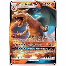 Pokemon Charizard GX Promo SM195 Holo - Sun & Moon
